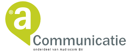 A-communicatie